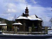 Velk Karlovice kostel